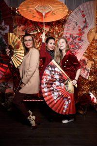клуб Профиль Professional - китайский новый год